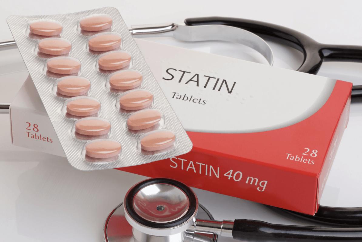 Statin có tác dụng giảm cholesterol, triglyceride hiệu quả