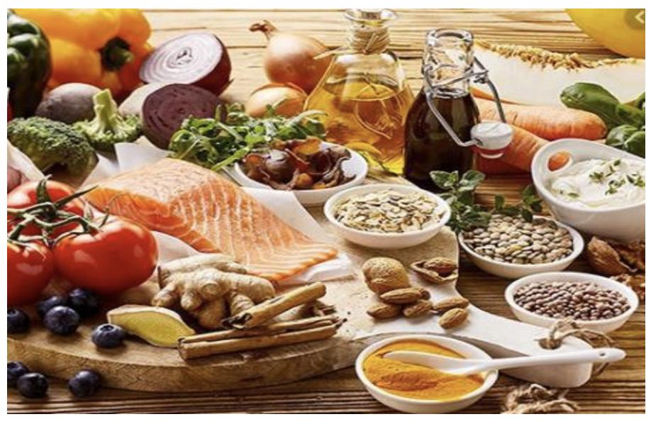 Chế độ ăn hợp lý cho người mỡ máu cao