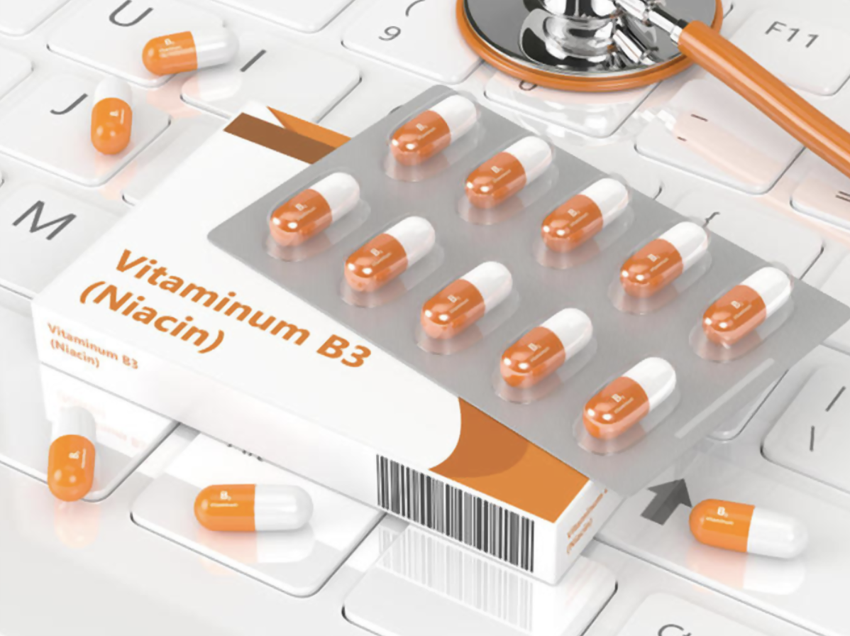 Niacin kết hợp với statin điều trị mỡ máu hiệu quả