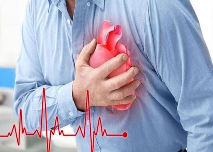 Lipid trong máu cao gây đau tim