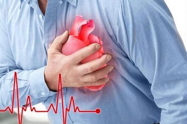Nhồi máu cơ tim là một trường hợp khẩn cấp, tổn thương ở tim có thể không hồi phục hoặc thậm chí gây tử vong