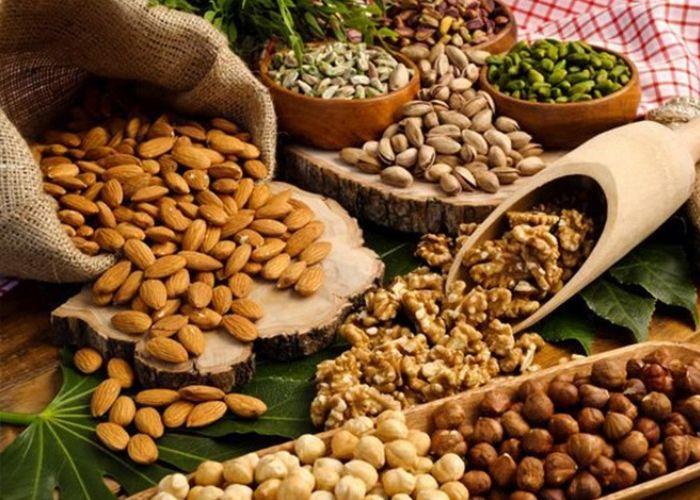Thực phẩm nguyên hạt được cho là thực phẩm làm giảm huyết áp